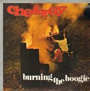 Che & Ray - Burning the boogie