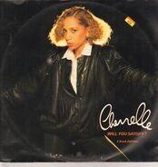 Cherrelle - Will You Satisfy?