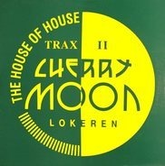 Cherrymoon Trax II, Cherry Moon Trax - Trax II
