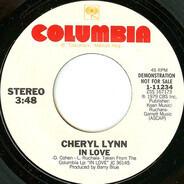Cheryl Lynn - In Love