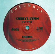 Cheryl Lynn - Preppie