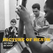 Chet Baker • Art Pepper • Phil Urso - Picture of Heath