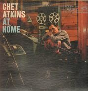 Chet Atkins - At Home