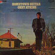 Chet Atkins - Hometown Guitar