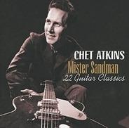 Chet Atkins - Mister Sandman