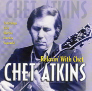Chet Atkins - Relaxin' With Chet