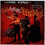 Chet Atkins - Teensville