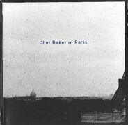 Chet Baker - Chet Baker In Paris