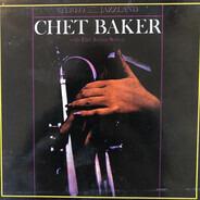 Chet Baker - Chet Baker with Fifty Italian Strings