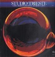 Chet Baker Jim Hall Hubert Laws - Studio Trieste
