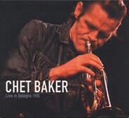 Chet Baker - Live In Bologna 1985