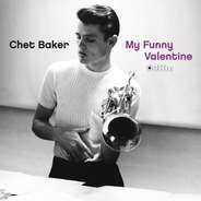 Chet Baker - My Funny.. -Gatefold-
