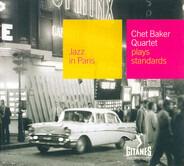 Chet Baker Quartet - Plays Standards
