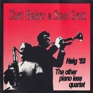 Chet Baker & Stan Getz - Haig '53 - The Other Piano Less Quartet