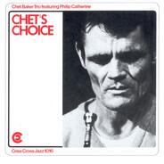 Chet Baker Trio Featuring Philip Catherine - Chet's Choice