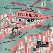 Chet Baker, Benny Goodman a.o. - A Visit To Jazzland No. 2