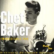 Chet Baker - Embraceable You