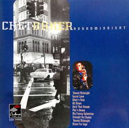 Chet Baker - 'ROUND MIDNIGHT