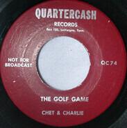 Chet & Charlie - The Golf Game