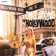 Chet Atkins - Chet Atkins in Hollywood