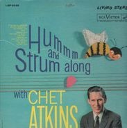 Chet Atkins - Hummm And Strum Along With Chet Atkins