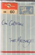 Chi Coltrane - The Message