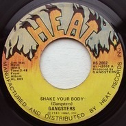 Chicago Gangsters - Shake Your Body