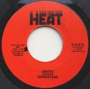 Chicago Gangsters - I Feel You When You're Gone / Smoke