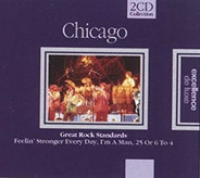 Chicago - Great Rock Standards
