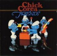 Chick Corea - Friends