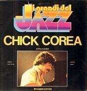 Chick Corea - I Grandi Del Jazz