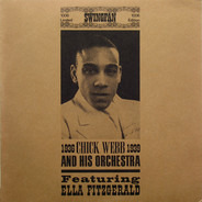 Chick Webb And His Orchestra - Featuring Ella Fitzgerald