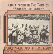 Chick Webb - In The Thirties - Bronzeville Stomp