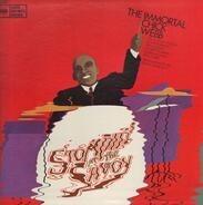 Chick Webb - The Immortal Chick Webb/Stompin' At The Savoy