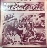 "Chick Webb With Ella Fitzgerald - Vol. 5 - ""Princess Of The Savoy"" (1936-1939)"