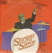 Chick Webb - The Immortal Chick Webb / Stompin' At The Savoy