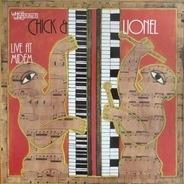 Chick Corea & Lionel Hampton - Live At Midem