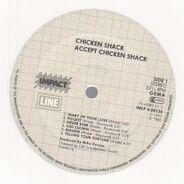 Chicken Shack - Accept Chicken Shack
