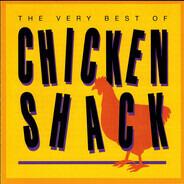 Chicken Shack - The Very Best Of Chicken Shack
