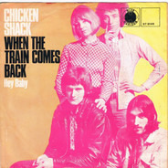 Chicken Shack - When The Train Comes Back