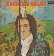 Chicken Shack - Imagination Lady