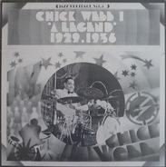 Chick Webb - Vol. 1 - 'A Legend' (1929-1936)