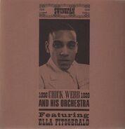 Chick Webb and his Orchestra, Ella Fitzgerald - 1936-1939