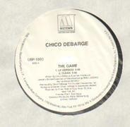Chico DeBarge - The Game