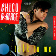 Chico DeBarge - Talk To Me