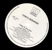Chico DeBarge & Joe - Listen To Your Man