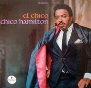 Chico Hamilton - El Chico