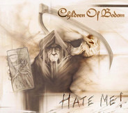 Children Of Bodom - Hate Me!
