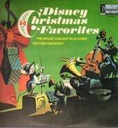 Children Radio Play - Disney Christmas Favorites