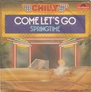 Chilly - Come Let's Go